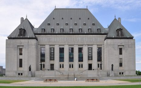 Honourable Justice Mahmud Jamal Nominated To The Supreme Court of Canada