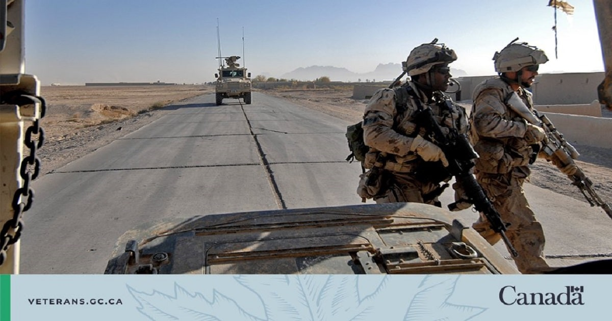 10th Anniversary of the End of Combat Mission in Afghanistan