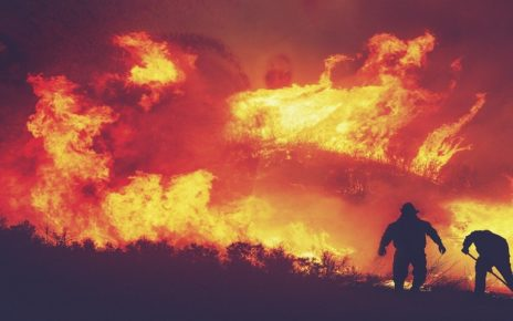 Major Help on The Way For Victims of BC Fires