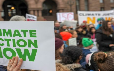 Government of Canada Establishes Climate Change Youth Council