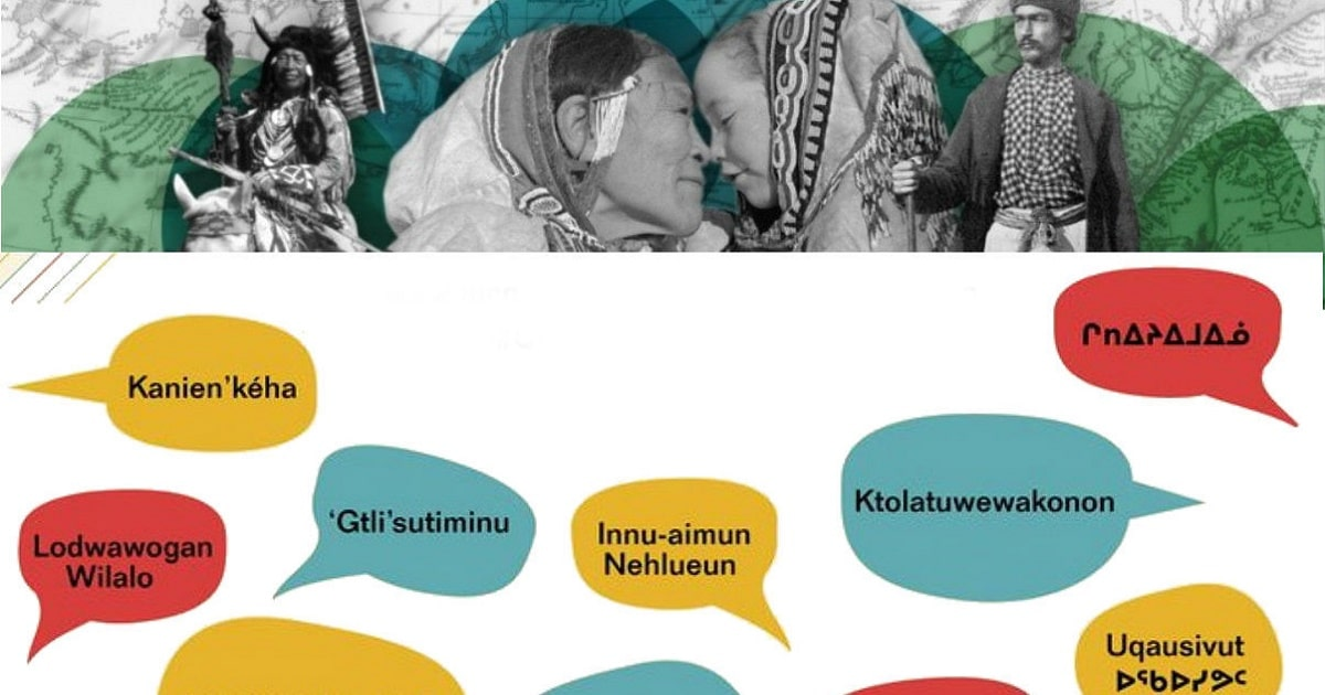 Government of Canada Commits More Funding For The Preservation Indigenous Languages