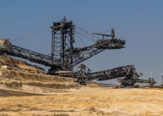 Canada Commits $200K To West Africa Mine Research
