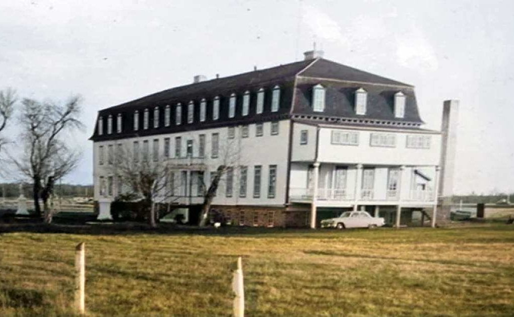 RCMP Reveal 11-Year Probe Into Sexual Abuse At Residential School