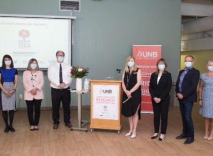 New Brunswick Opens Canada's First Long-Term Care Simulation Lab