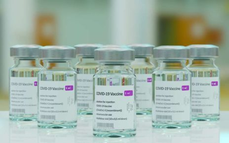 Manitoba Continues To Quickly Vaccinate Against COVID-19
