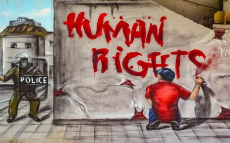 Rights For Humans, Accountability For Persons