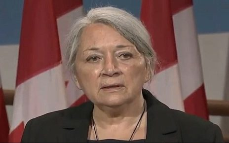 Inuk Leader Mary Simon Named Canada's Next Governor General