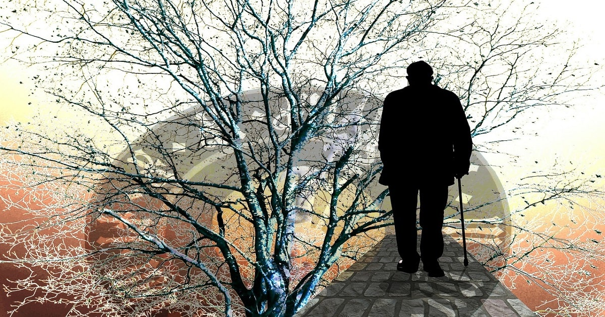 Our Dementia Journey `I know We Were Lost But…`