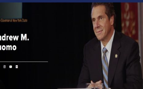 Biden Calls For NY Governor Cuomo Resignation Amidst Allegation Of Sexual Assault