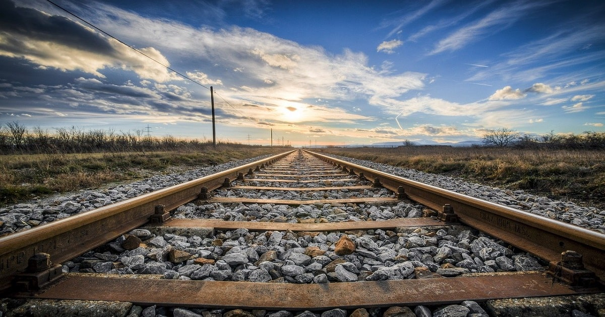 Canadian Government Commits $100 Million To Railway Safety