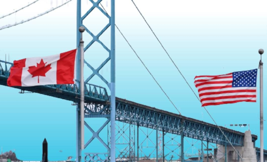 US-Canada Border Is Open Again For the First Time Since 2020