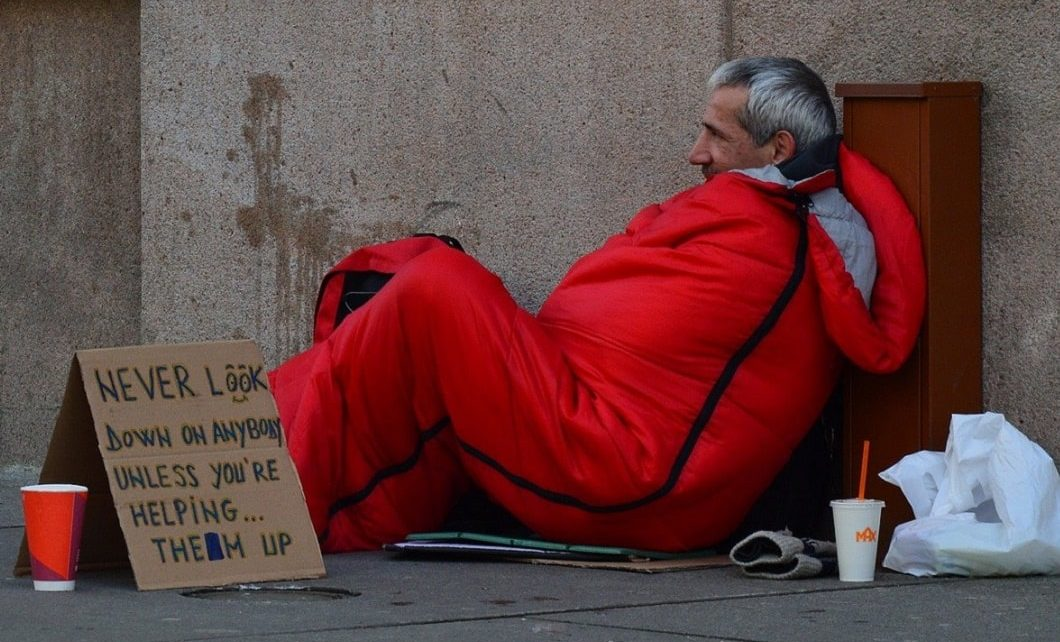Can A New Federal Ministry Of Housing Solve Canada's Homeless Crisis?
