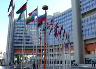 UN Security Council Sets Expectations Of Taliban Controlled Afghanistan