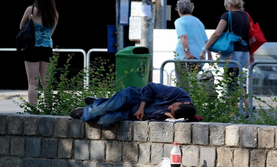 B.C Commits $149,000 In Emergency Funding To Residents Facing Homelessness