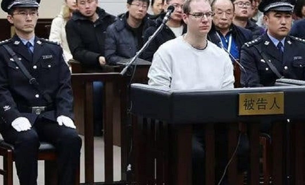 Canadians Kovrig & Spavor, Now Detained 1,000 Days In China