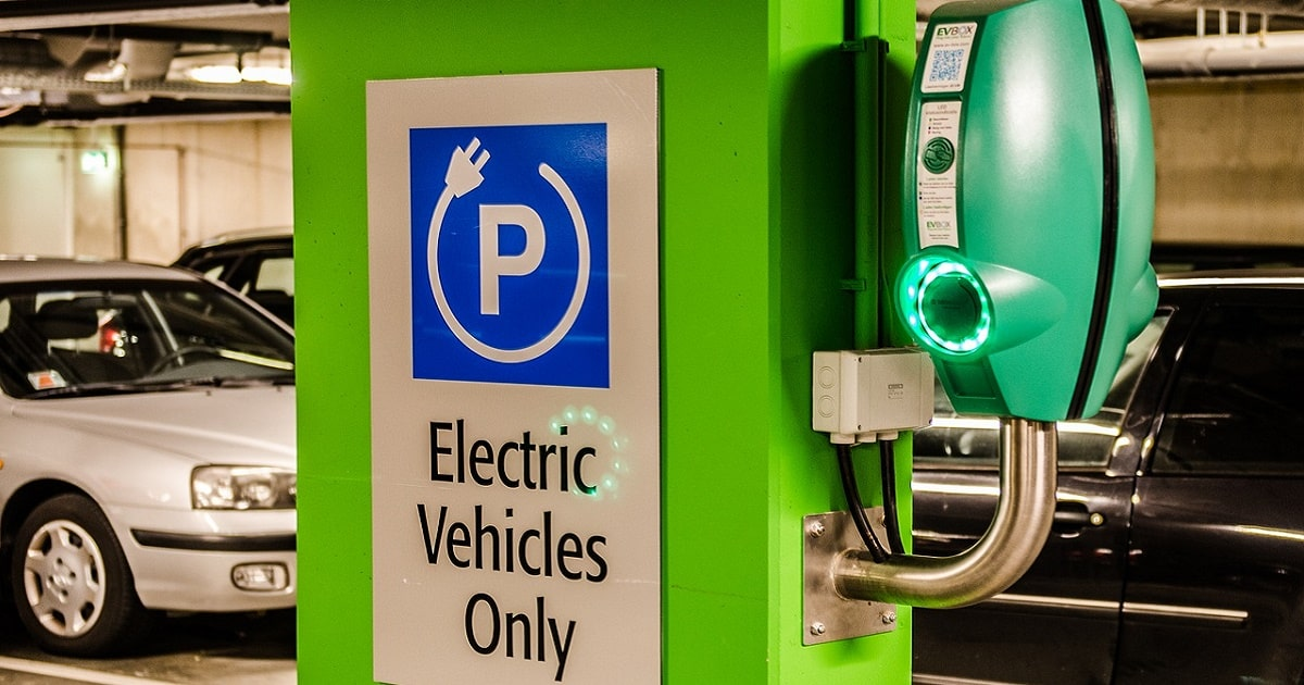 UK Citizens Encouraged To Ditch The Pump And Plug-In