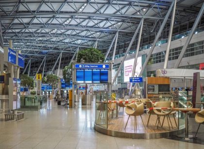 Canada's COVID-19 Guidelines Set For International Travellers