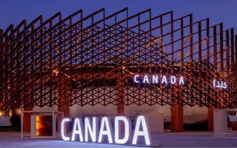 Canada Ready To Welcome The World To Canada Pavilion In Dubai